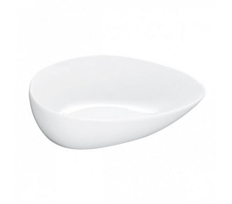 Салатная тарелка Wave Pordamsa