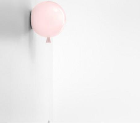 Светильник Brokiss MEMORY CEILING розовый