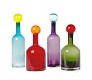 Бутылка Bottle & bottles multi мех, сет из 4