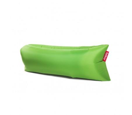 Пуф надувной Lamzac® the Original 2.0, зеленый