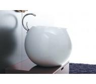 Умывальник керамический Sfera Disegno ceramica (Италия) белый