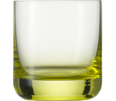 Стакан для виски Schott Zwiesel (Германия) NEON жёлтый 285мл