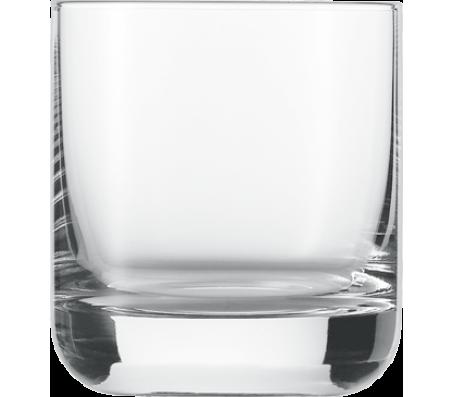Набор стаканов для виски Schott Zwiesel (Германия) CONVENTION 285мл хрусталь