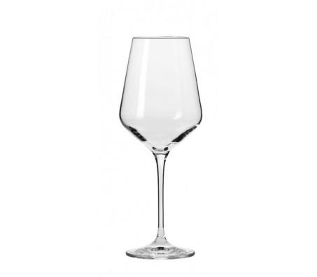 "Бокал для белого вина Krosno ""Sensei Collection - Obsession"", 390мл"