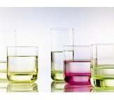 Набор стаканов Schott Zwiesel Spots Neo 6шт 285мл хрусталь