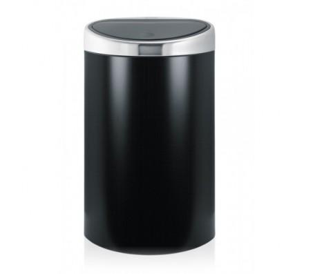 Бак для мусора Brabantia Touch Bin 40л Soft-Touch