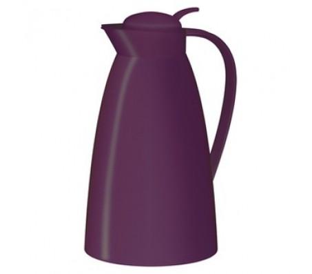 Термос (термо-кувшин) ALFI 1л фиолетовый (Германия)