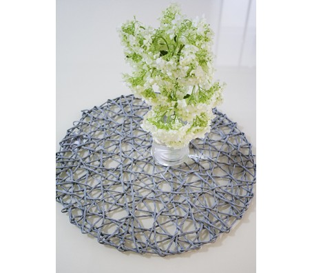 сет сірий колір на декор handmade