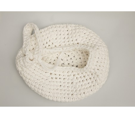 декоративна корзинка  (handmade)