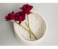 декоративна корзинка handmade hmd
