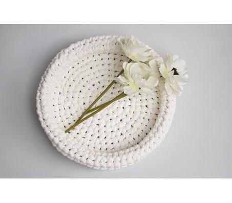 декоративна корзинка  (handmade) hm
