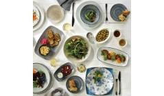 Осенняя коллекция эксклюзивной посуды от бренда Churchill