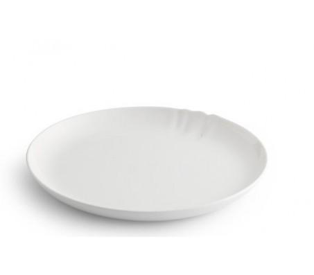 "Тарелка десертная Chic ""Unda"", d.22cm"