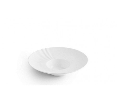 Тарелка для пасты Chic Unda, d.27.5