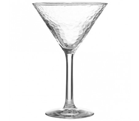 "Бокал для мартини Durobor ""Glam"", 250 мл"