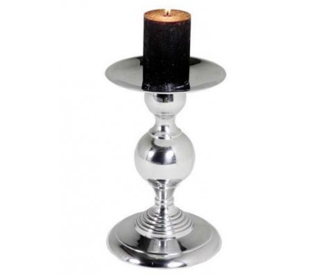 "Подсвечник Eichholtz ""Candle Holder Scudo Small"", 25см"