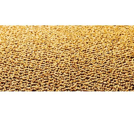 Ковролин Object Carpet Gold Chain 1100 (Германия) тафтинговый 4 м полиамид Antron
