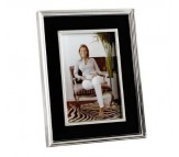 """Фоторамка Eichholtz """"Picture Frame Taylor"""", (никель, стекло)"""