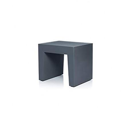 """Столик Fatboy """"Concrete"""", темно-серый"""