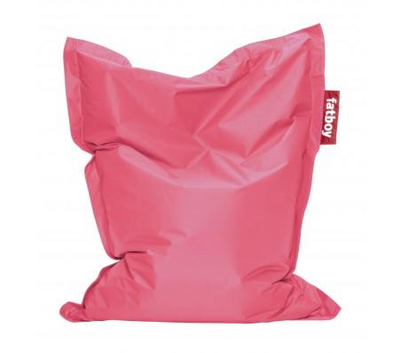 Пуф детский Fatboy Junior, розовый