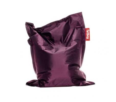 Пуф детский Fatboy Junior, фиолетовый