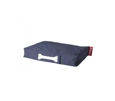 """Подушка для собак Fatboy """"Doggie lounger"""", синяя"""