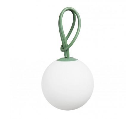 Светильник подвесной Fatboy Bolleke, зеленый