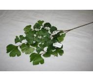 Искусственные цветы ветка зелёная 67см Herve Gambs (Франция)