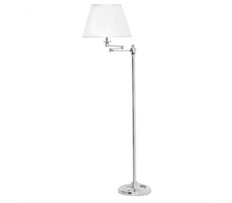 Торшер Eichholtz Lamp Floor Bossy отделка зеркальная полировка