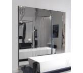 Зеркало с водопадом Ipe Cavalli Naiade 200см с подсветкой (Италия)