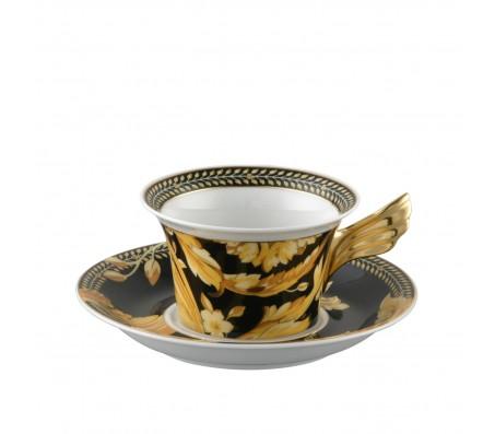 "Набор чашка с блюдцем Rosenthal ""Versace Ikarus Vanity"""