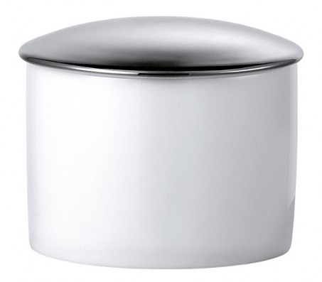 Сахарница Rosenthal Silver Dust Sugar Bowl 3