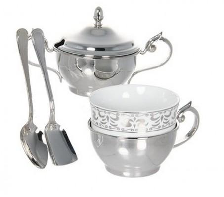 Сервиз чайный Chinelli на 6 персон